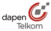 ppt template dapen telkom logo baru 2014 2 1 Jual Grosir Kaos Polos, Polo Shirt, Raglan di Bandung Murah