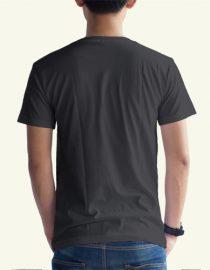 Kaos Polos Abu Tua V Neck Konveksi Jual Grosir Kaos Polos Polo Shirt Raglan Sablon Murah